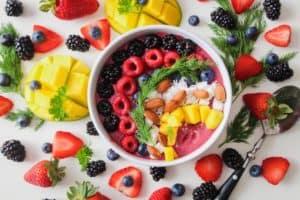 easy healthy snacks for kids