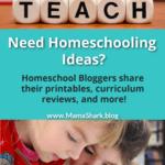 Homeschool Blog Round Up