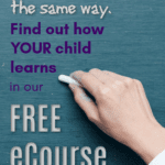 Mama Shark's Free Kid Smart eCourse