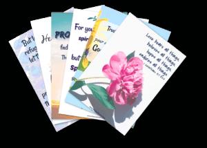 Scripture Affirmations for Moms