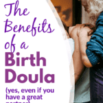the benefits of a birth doula