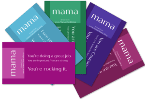 printable encouragement cards for moms