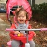 4 in 1 trike gift idea for older babies