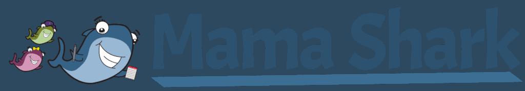 mama shark logo