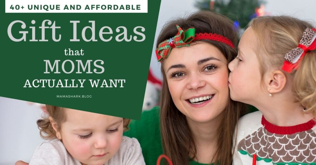 unique and budget-friendly gifts for moms