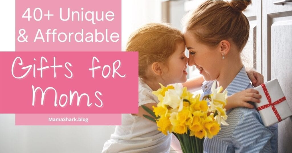 Gift ideas for Amazing Moms