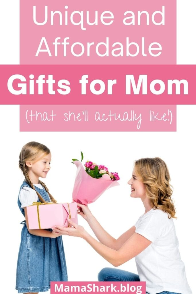 Mother's Day Gift ideas for Moms