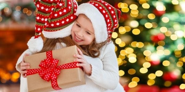 frugal christmas tips for families