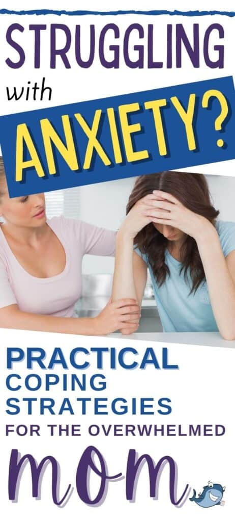 practical coping skills for anxiety