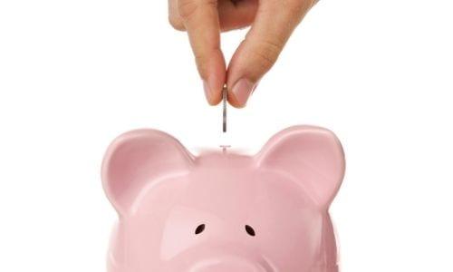 saving money with 30 day challenge