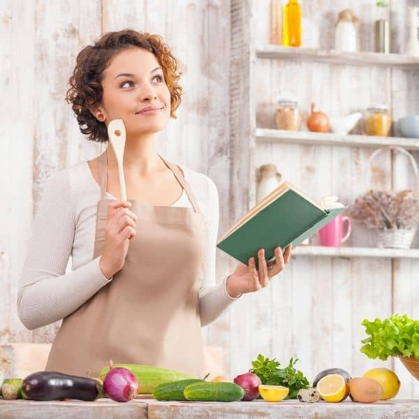 meal planning for mental load reduction