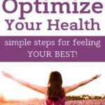 achieving optimal health through primal living