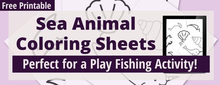 preschool coloring sheets