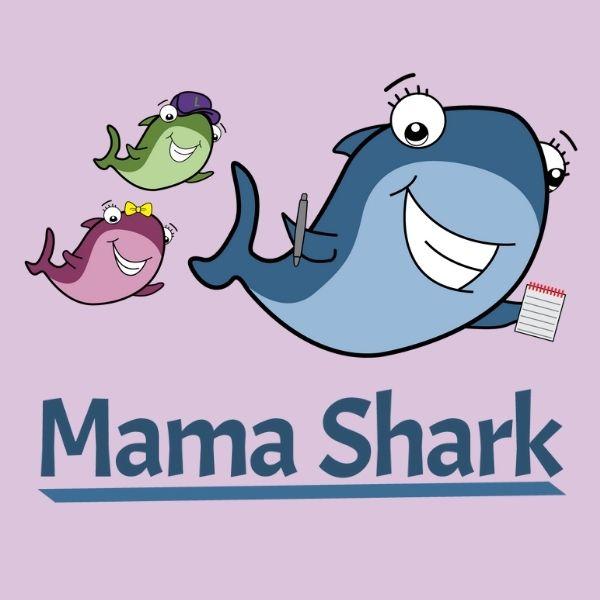 mama shark community