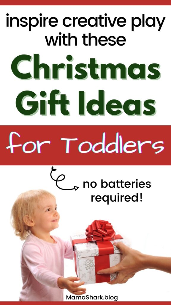 The Best Gift Ideas for Older Babies and Toddlers